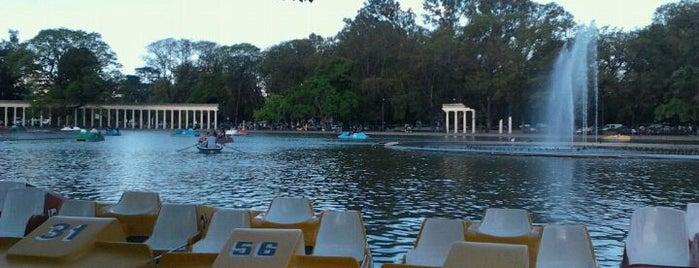 Parque de la Independencia is one of Must ARG.