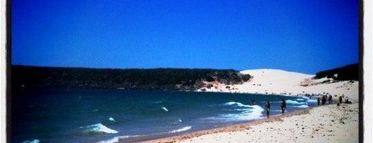 Playa de Bolonia is one of 101 cosas que ver en Andalucía antes de morir.