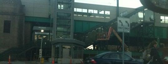 MBTA Science Park / West End Station is one of Boston MBTA Stations.