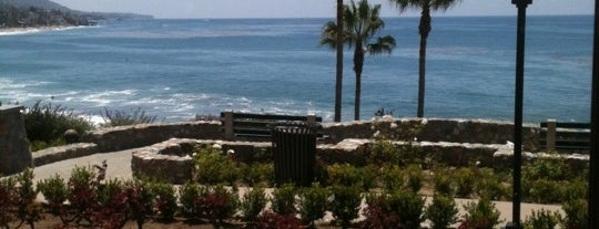 City of Laguna Beach is one of Beach Bouncing in So Cal.
