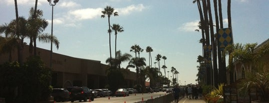 Del Mar Fairgrounds is one of Out and About in San Diego.