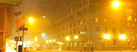 Snowpocalypse 2010 - NY is one of Apocalypse Now!.