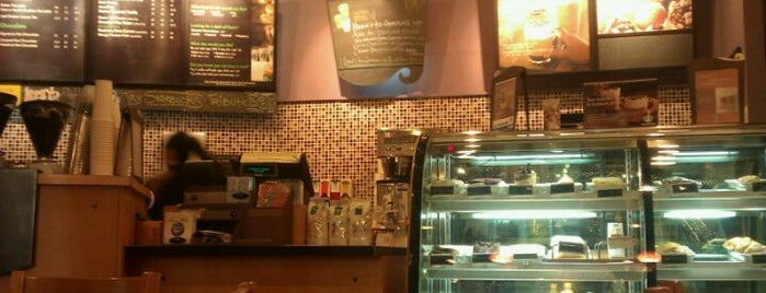 Starbucks is one of Must-visit Food in Jakarta Utara.