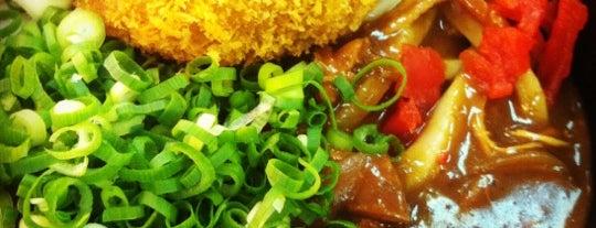 たも屋 林店 is one of めざせ全店制覇~さぬきうどん生活~ Category:Ramen or Noodle House.