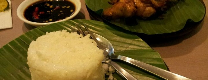 Bacolod Chicken House is one of Jojo and Toto's Food Tripping List.