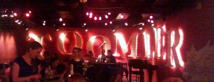Toomler | Comedytrain is one of My favorites in Amsterdam.