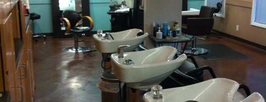 DC Hair Lounge is one of Guide to Fishers's best spots.