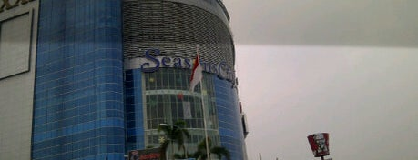 Seasons City is one of Malls in Jabodetabek.