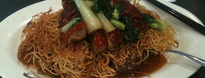 Noodle Inn is one of Best in Sheffield.