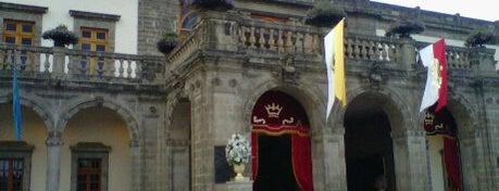 Museo Nacional de Historia (Castillo de Chapultepec) is one of Lugares favoritos en el D.F y Edo de Mex.