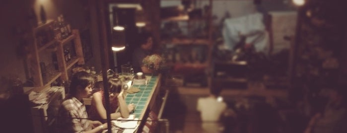 Wild Pub is one of Café nhé:.