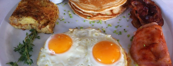 Marocha is one of Must Restaurants.