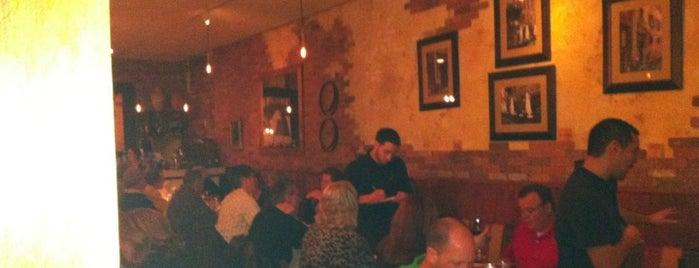 Trattoria Rustica is one of Restaurants.