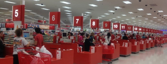 SuperTarget is one of Guide to Raleigh's best spots.