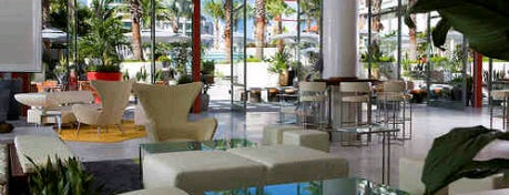 Lobby Bar @ La Concha Resort is one of My Places.