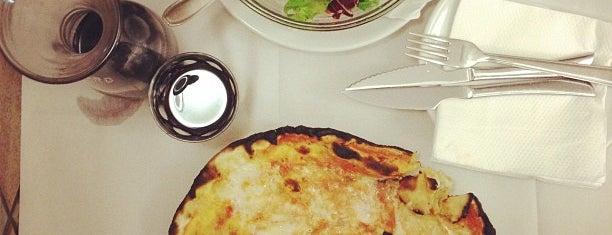 Remo is one of ristoranti Roma.