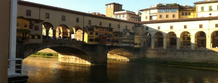 Golden View Open Bar is one of Under the Florence Sun - #4sqcities.