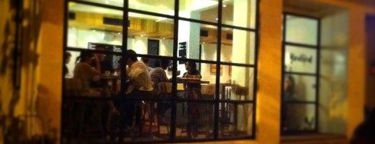 Yardbird is one of Hk fav restaurant list.