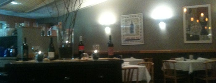 The Epicurean Restaurant & Bar is one of Favorite Craft Beer Places - Philly Suburbs.