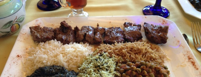 Khyber Pass Restaurant is one of Top 10 places to try this season.