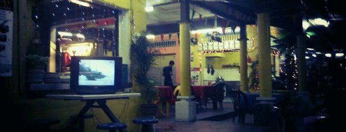 Medan Pumpong is one of Favorite Food.