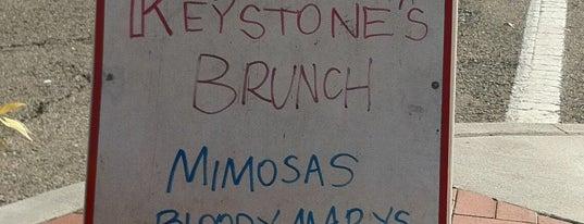 Keystone Bar & Grill is one of #VisitUS #VisitCincinnati.