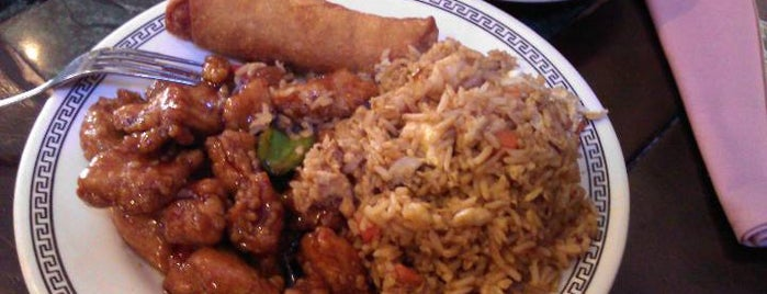 Chinese Food Clear Lake Tx