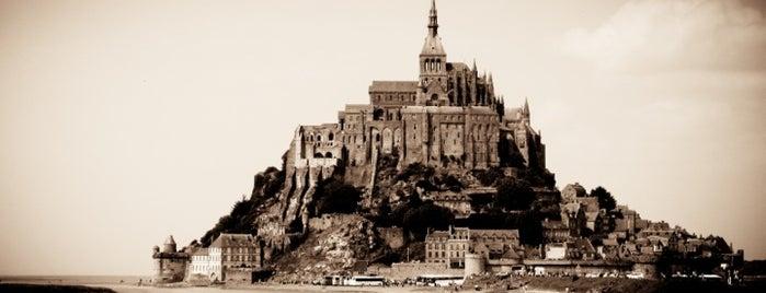 Saint Michael's Mount is one of Dream Destinations.