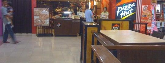 Must-visit Food in Pontianak