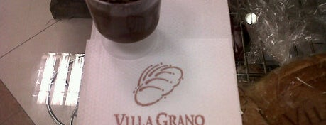 Villa Grano is one of Great Padocas in SP.