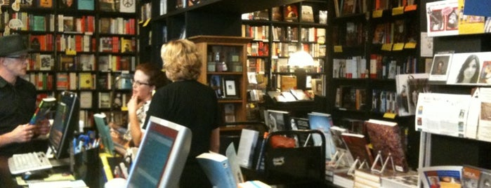 Book Soup is one of Los angeles.