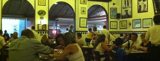 Bar do Ferreira is one of Guide to Brasília's best spots.