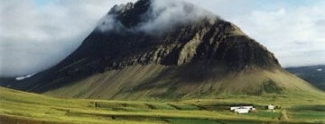 HI Iceland Korpudalur hostel is one of HI Iceland - Hostels around Iceland.