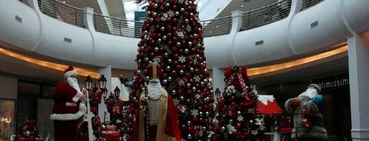 Mooca Plaza Shopping is one of Shoppings de São Paulo.