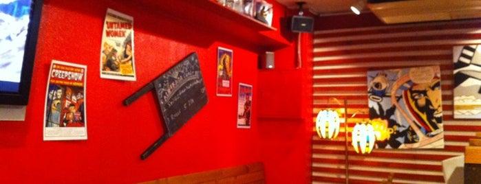 PIZZAKAYA ROPPONGI (ピザカヤ 六本木) is one of Top picks for Restaurants.