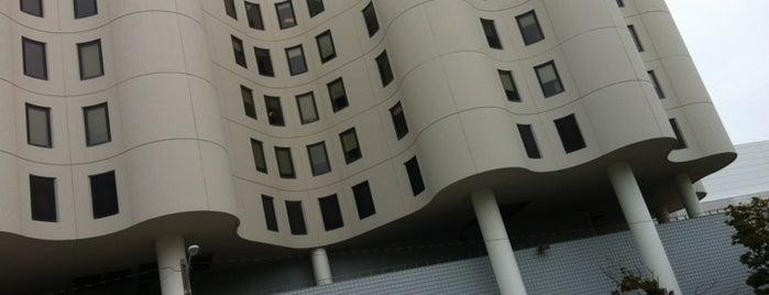 Columbia St. Mary's Hospital is one of Milwaukee Area Healthcare.
