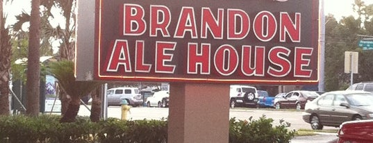 Miller's Brandon Ale House is one of National Redskins Rally Bars.