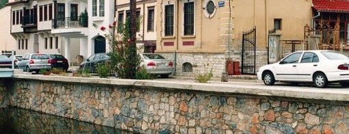 Φλώρινα (Florina) is one of Ελλαδα.