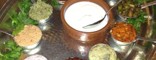 Cercis Murat Konağı is one of Must-visit Food in Istanbul.
