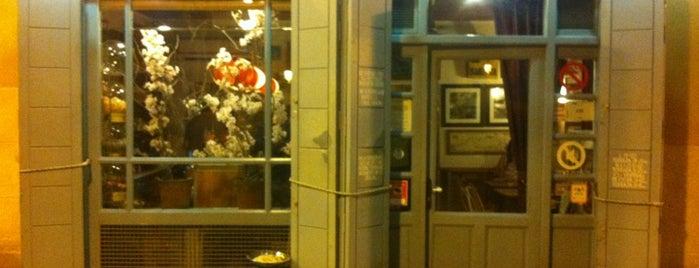 Café Bar Delic is one of @ Madrid (MD, España).