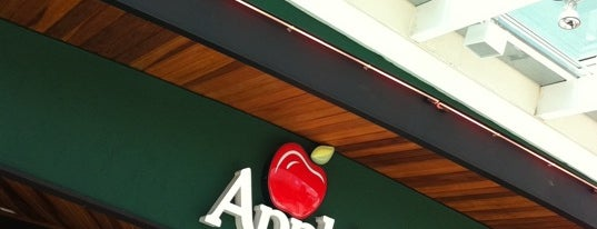 Applebee's is one of Nossos restaurantes em São Paulo.
