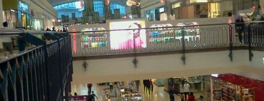 Alamanda Shopping Centre is one of All-time favorites in Malaysia.