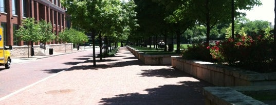 McFerson Commons - Arch Park is one of Columbus Area Parks & Trails.