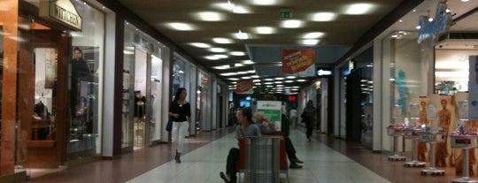 Arkady Wrocławskie is one of Best Malls to Go! [Poland].