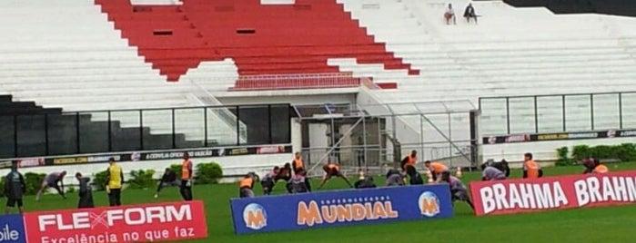 Estádio São Januário is one of Estádios do Rio de Janeiro.