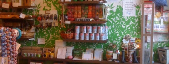 Sustainable NYC is one of Tea in NYC.