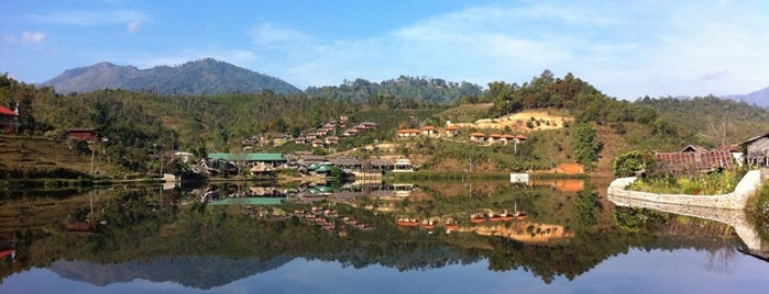 Rak Thai Village is one of My TripS :).