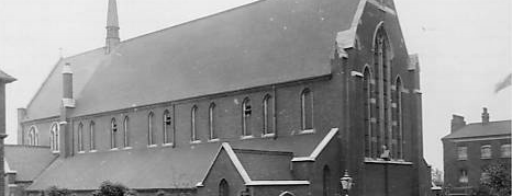St Paul's Church (Harringay) is one of Historic Sites in Harringay.