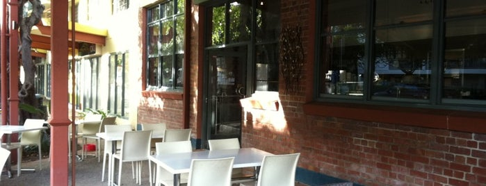 Coco Bella is one of Best Cafes in Brisbane.