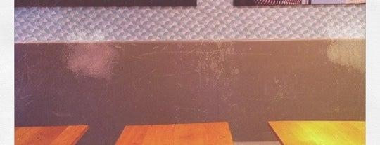 Café de la Presse is one of Some good spots in Bx..